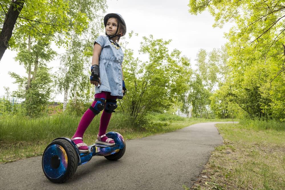 Hoverboard enfant : comment choisir le meilleur modèle ?