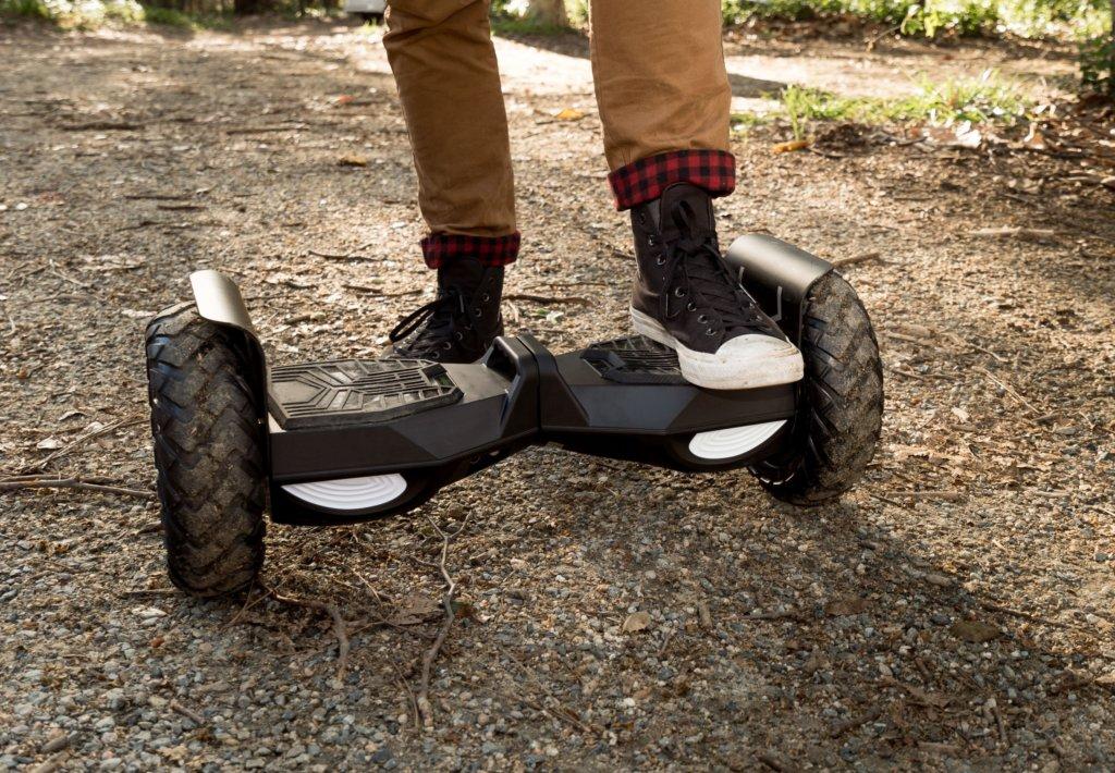 Quel hoverboard tout terrain choisir ? Test & Avis