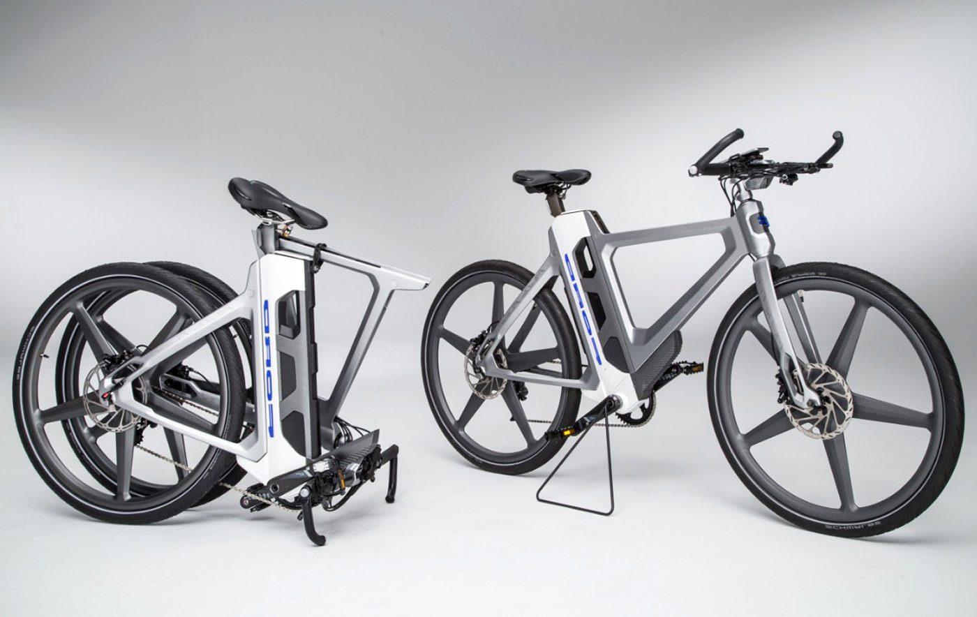Le meilleur vélo électrique pliant : comparatif, test et avis