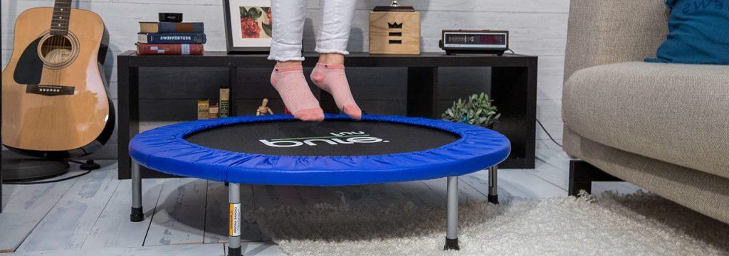 Comment choisir le meilleur mini trampoline ?