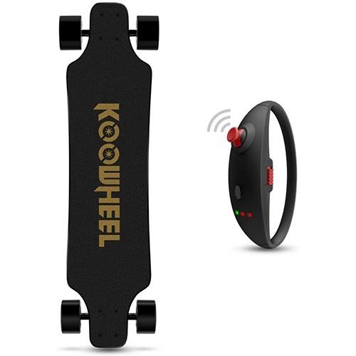 Longboard Electrique Koowheel D3M