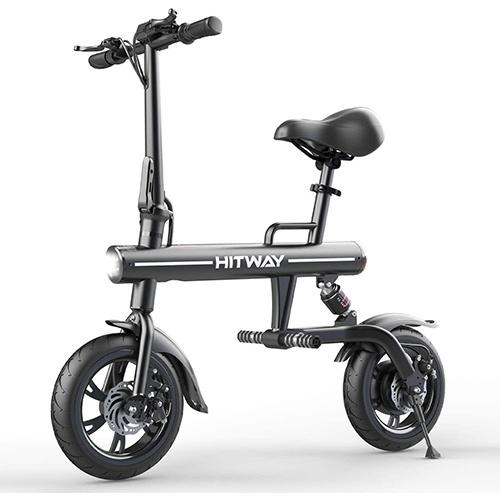 Mini Vélo Electrique HITWAY BK1-HW