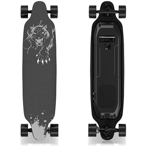 Skateboard Electrique GeekMe SS-K02