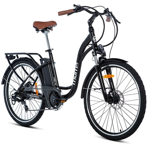 Vélo Moma Bikes Paseo 28