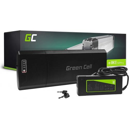 Batterie Vélo Electrique Green Cell GC 36V