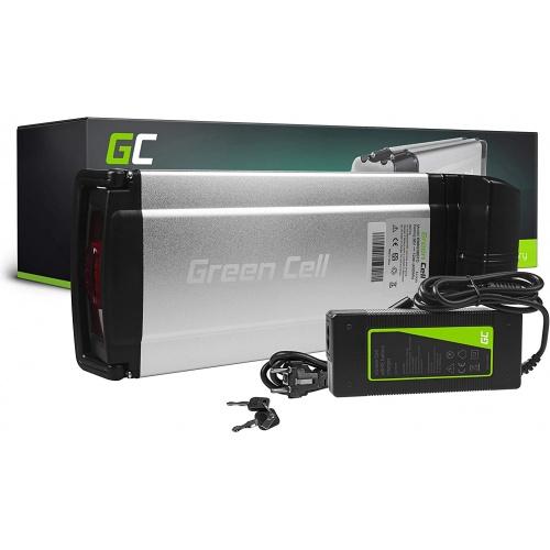 Batterie Vélo Electrique Rear Rack Ebike