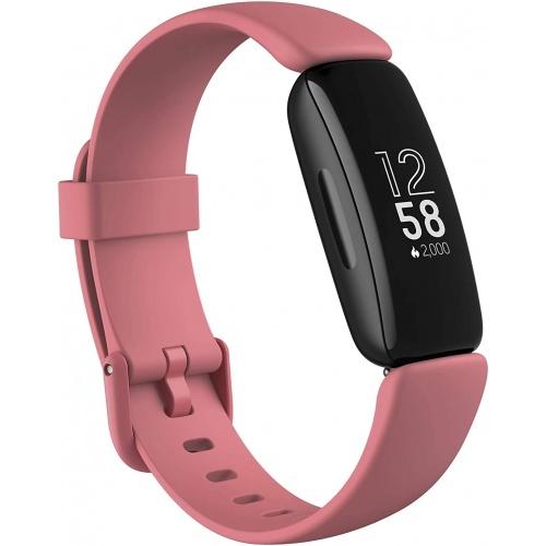 Fitbit Inspire 2 Bracelet montre connectée femme